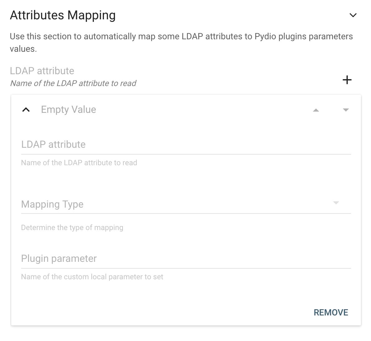 P8] Advanced Authentication with LDAP/AD | Pydio